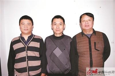 """""""徐州好人"""" 一月候选人公示"""
