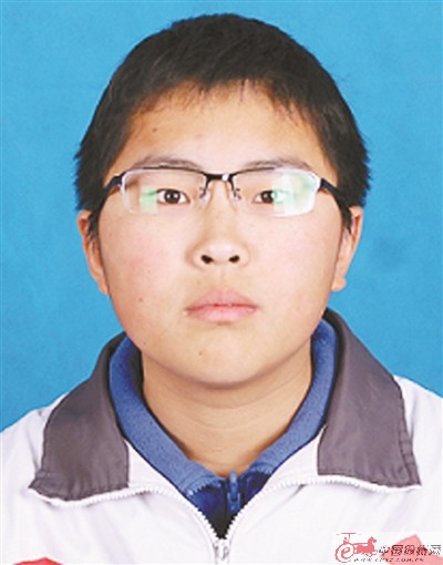 第五届徐州市 美德少年 评选公示