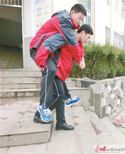 第五届徐州市娱乐 美德少年 评选公示