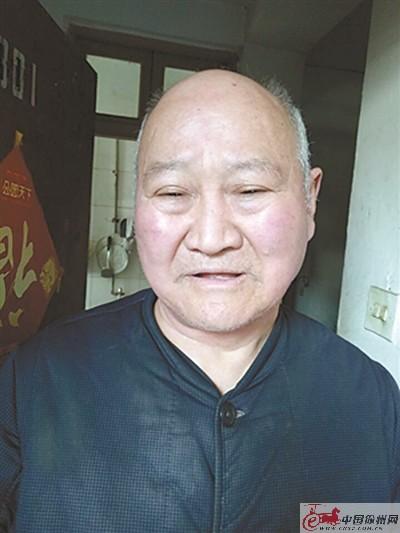 """""""徐州好人"""" 二月候选人公示"""