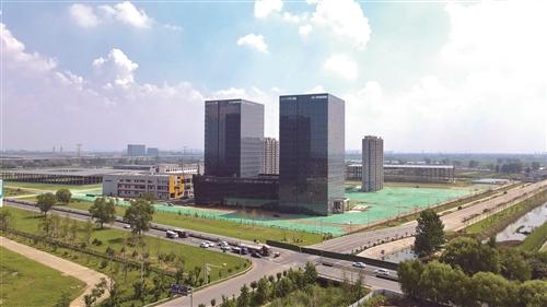 徐州市打造贯彻新发展理念区域样板现场推进会侧记